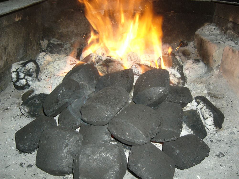 Coal Briquettings