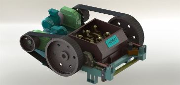 Coal Crusher